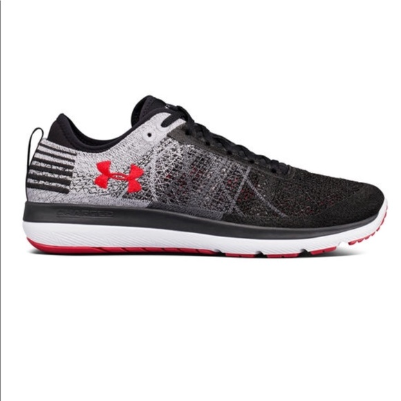 Ua Threadborne Fortis 3 Running Shoe